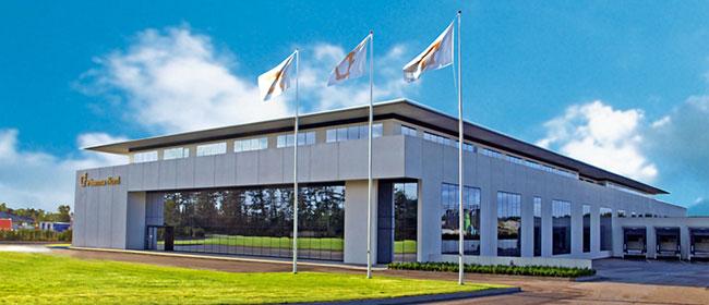 Fabrica Pharma Nord Vojens