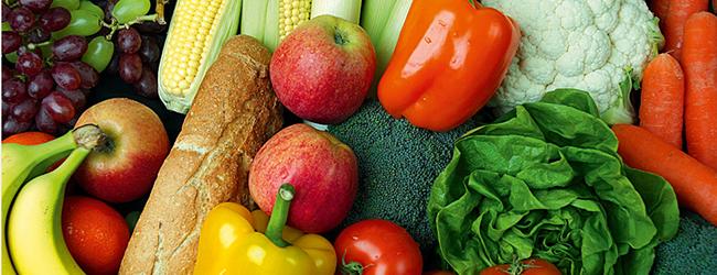 Compensarea deficienţelor alimentaţiei moderne